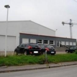 Vente Local d'activités / Entrepôt Troyes