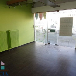 Location Local commercial La Roche-sur-Yon (85000)