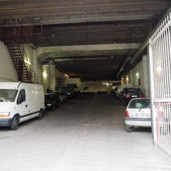 Vente Entrepôt Bagnolet 188 m²