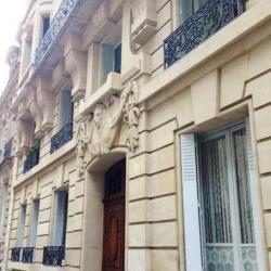 Vente Bureau Paris 16ème 89 m²