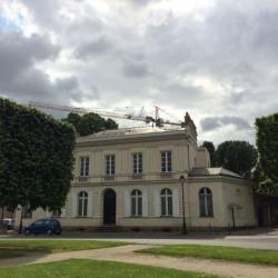 Location Bureau Nantes 292 m²