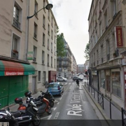 Location Local commercial Clichy 60 m²