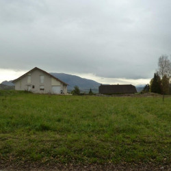 Vente Terrain Massignieu-de-Rives (01300)