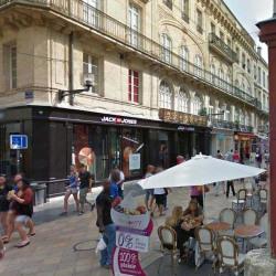 Cession de bail Local commercial Bordeaux 35 m²