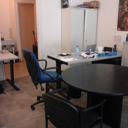 Location Bureau Paris 18ème 28 m²