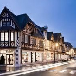 Cession de bail Local commercial Deauville 90 m²