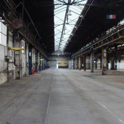 Location Entrepôt Corbeil-Essonnes 5000 m²