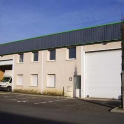 Location Local d'activités Saint-Pierre-de-Chandieu 680 m²
