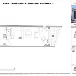 produit d'investissement Appartement 5 pièces Reims