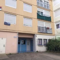 Location Bureau Vandœuvre-lès-Nancy 33 m²