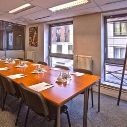 Location Bureau Levallois-Perret 400 m²