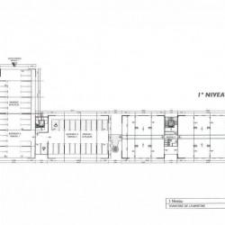 Vente Bureau Marseille 11ème 3600 m²