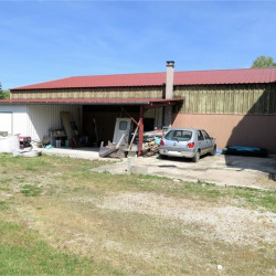 Vente Local d'activités / Entrepôt Ambérieu-en-Bugey