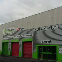 Location Local commercial Laon 400 m²