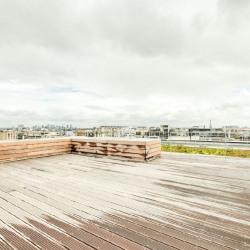 Location Bureau Boulogne-Billancourt 2391 m²