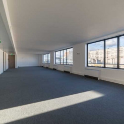 Location Bureau Levallois-Perret 1194 m²