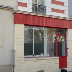 Vente Local commercial Paris 15ème 49 m²