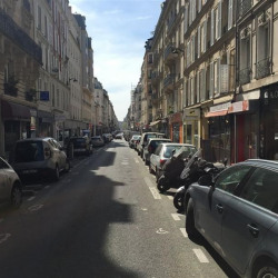 Cession de bail Local commercial Paris 17ème 92 m²