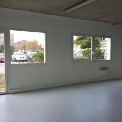 Location Bureau Marseille 15ème 451 m²