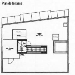 Location Bureau Neuilly-sur-Seine 137,5 m²