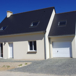 Maison  5 pièces + Terrain  775 m² Saint-Paterne