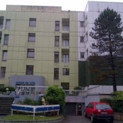 Location Local d'activités Grenoble 3900 m²
