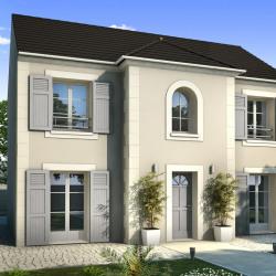 Maison  5 pièces + Terrain  150 m² Rambouillet