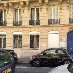 Vente Bureau Paris 9ème 60 m²