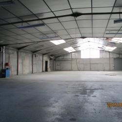Location Entrepôt Blanquefort 310 m²
