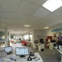 Location Bureau Levallois-Perret 85 m²