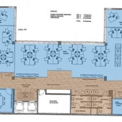 Vente Bureau Issy-les-Moulineaux 1558 m²