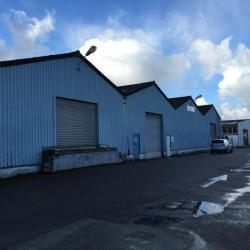 Location Entrepôt Sandouville 650 m²