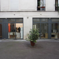Vente Local commercial Paris 13ème (75013)