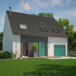 Maison  5 pièces + Terrain  250 m² Cambrai