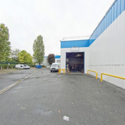 Location Local d'activités Sartrouville 537 m²