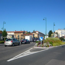 Location Local commercial Tassin-la-Demi-Lune 560 m²