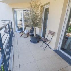 vente Appartement 4 pièces Fontenay le Fleury