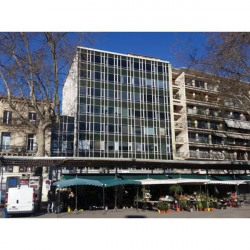 Location Local commercial Montpellier 96,41 m²