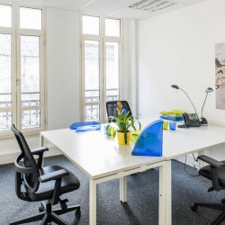 Location Bureau Paris 10ème 10 m²