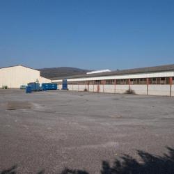 Vente Local d'activités Yenne 2260 m²