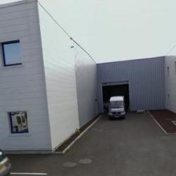 Vente Local d'activités La Roche-Blanche 1042 m²