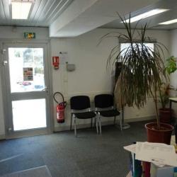 Location Bureau La Farlède 460 m²