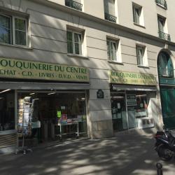 Cession de bail Local commercial Paris 17ème 120 m²
