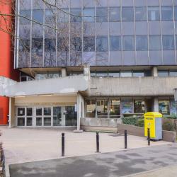Location Bureau Maisons-Alfort 123 m²
