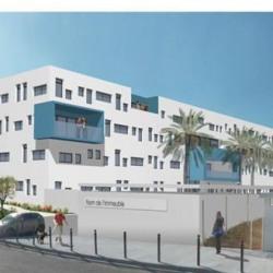 Location Bureau Montpellier 1022 m²