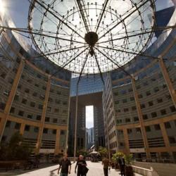 Location Bureau Puteaux 5470 m²