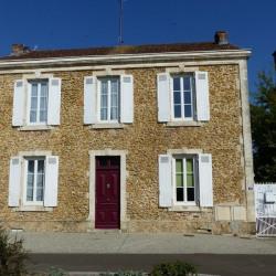 vente Maison / Villa 7 pièces Mont de Marsan