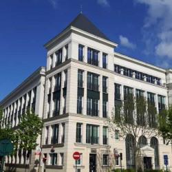 Location Bureau Chessy 126 m²