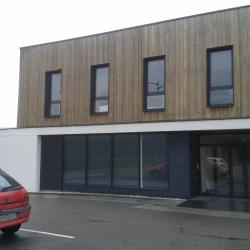 Vente Bureau Saint-Martin-du-Vivier 241 m²