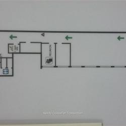 Location Bureau Boulogne-Billancourt 146 m²